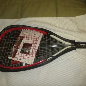 Wilson racquetball bat new in original package